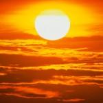 free sun picture