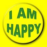 yellow happy wallpaper