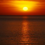 nice sun picture