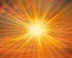 shining sunshine picture