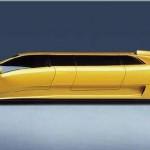 hd limousine picture