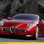 3d Luxury Car picture