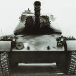 patton tank picture