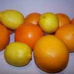 free orange picture