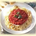 chili pasta picture