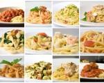 pasta recipes picture