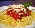 photo spaghetti picture
