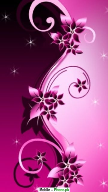 Flower backgrounds hd wallpapers pulse - Flower wallpaper hd for mobile ...