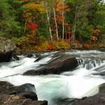 3d river picture