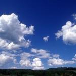 sky and cloud wallpaper