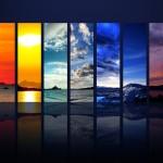 cloudy hd wallpaper