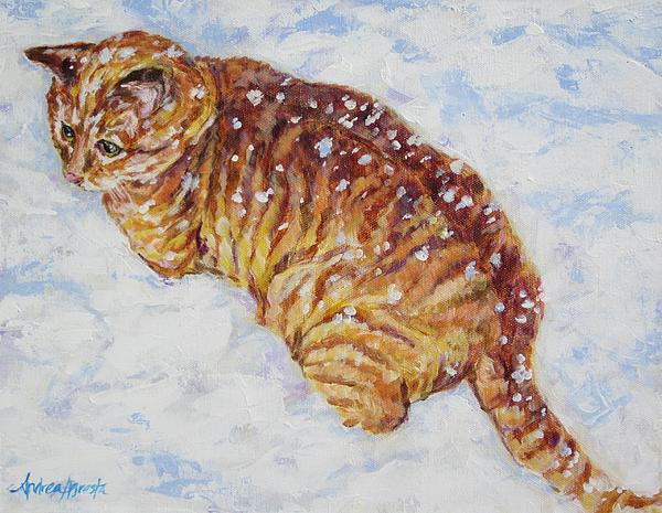 agresta tiger cat picture