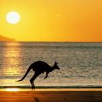 3d australia picture