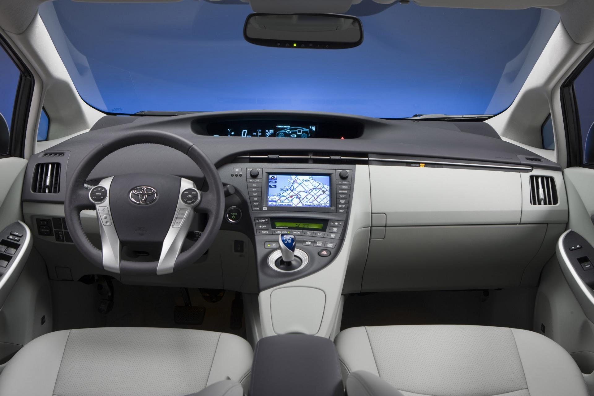 Toyota Pruis 2010average Us Hybrid Car Repair Bills Decreased In 2012 Prius Engine Fuse Diagram Hd Wallpapers Pulse