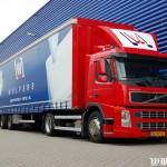 volvo truck picture