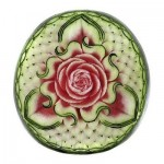 watermelon art wallpaper