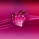 heart 3d love wallpaper images