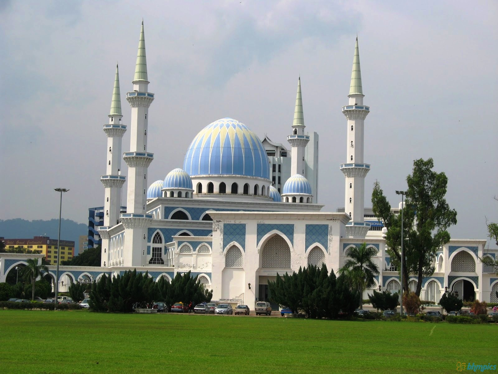 mosque wallpaper hd wallpapers pulse