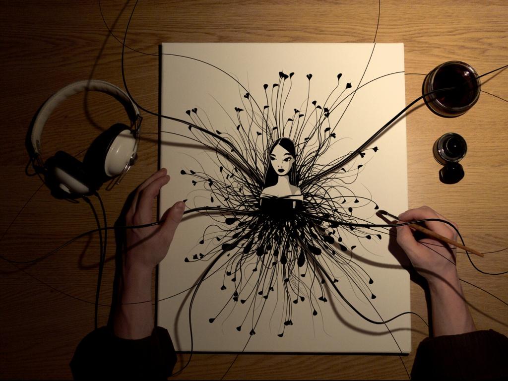 animated creative wallpaper pc