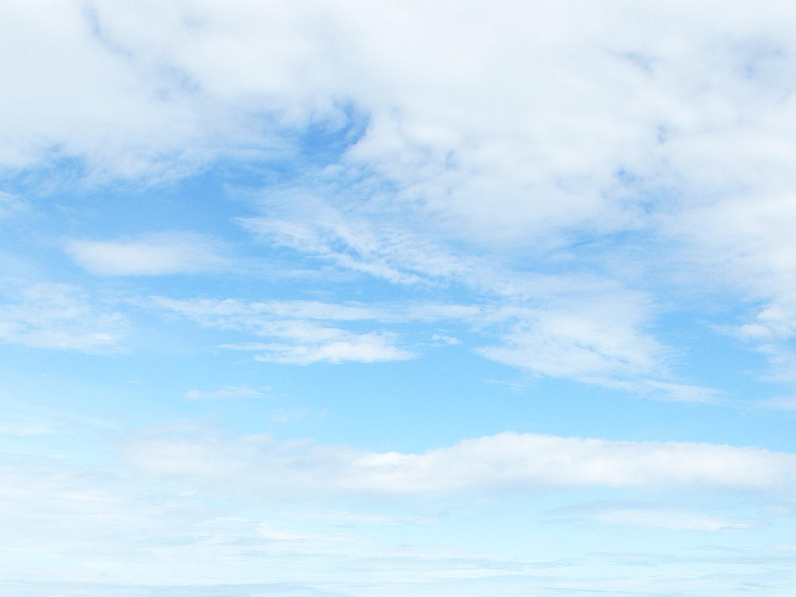 blue sky wallpaper hd wallpapers pulse