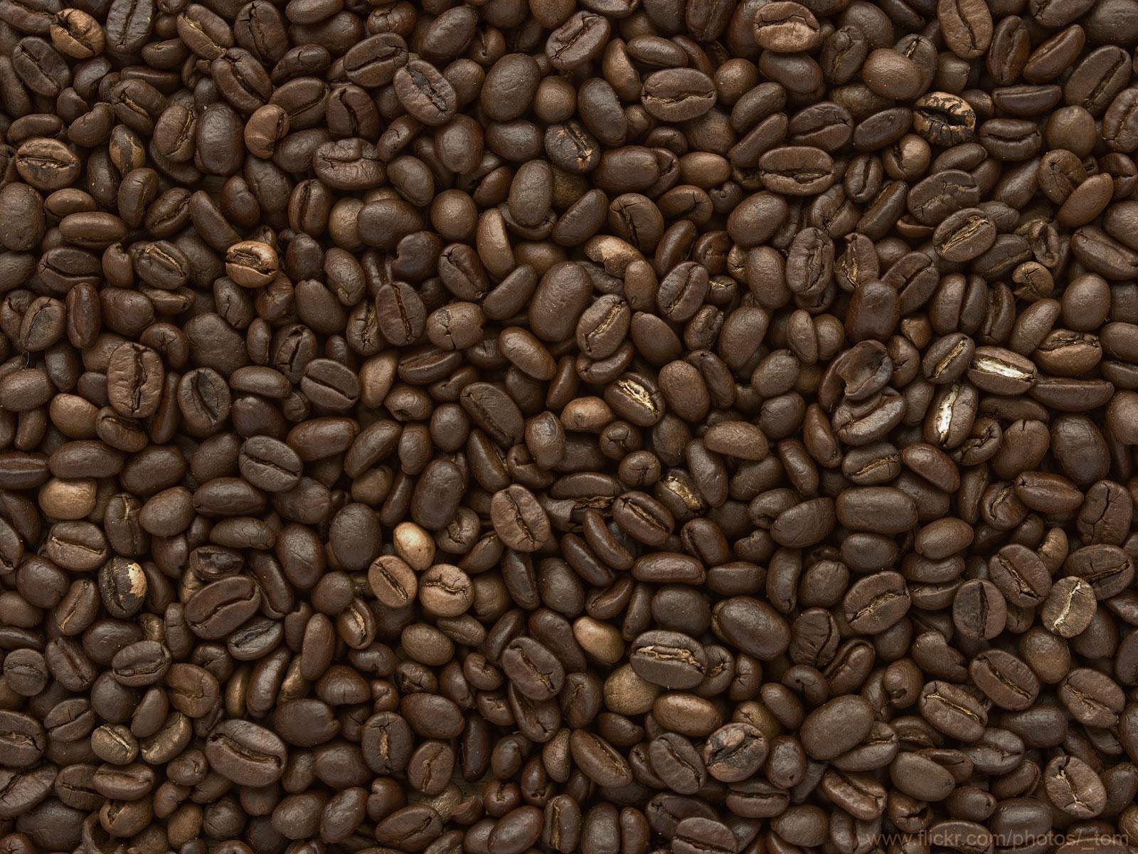 Pin Coffee Beans Wallpaper