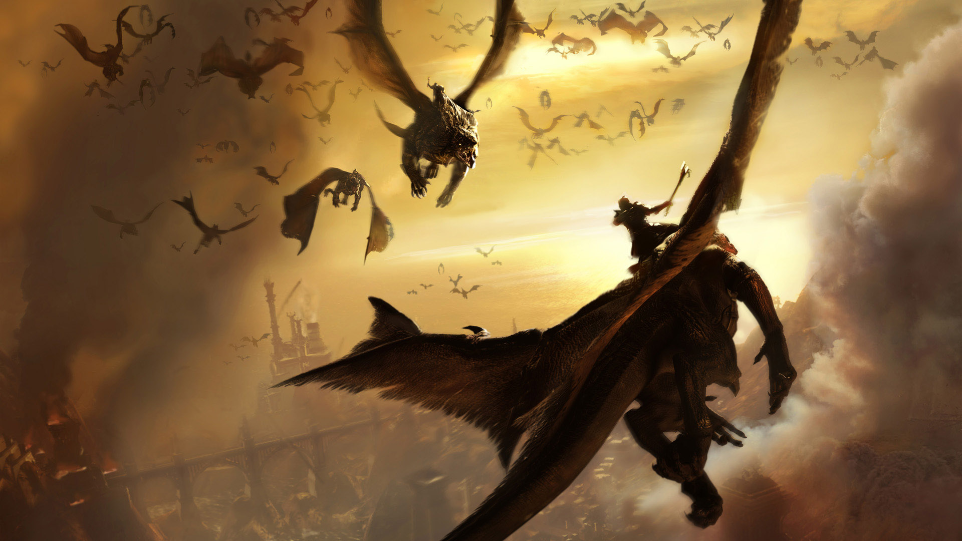 Dragon Backgrounds Great Dragon Wallpaper 8300