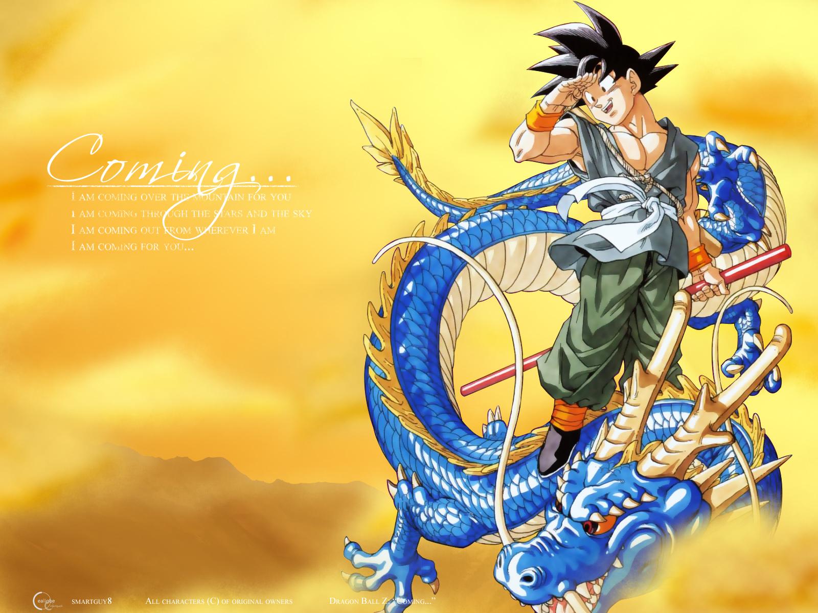 card dragon ball wallpaper photo