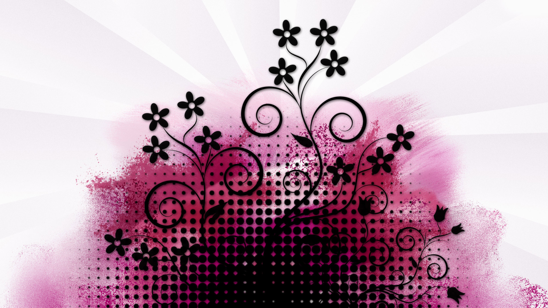 wonderful hd vector wallpaper