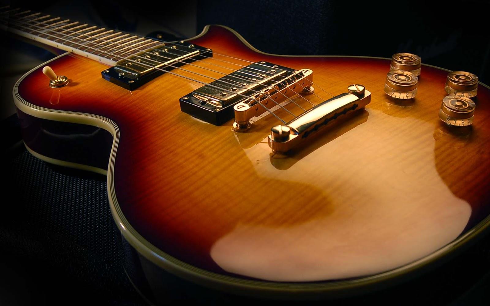 guitar download high res wallpaper