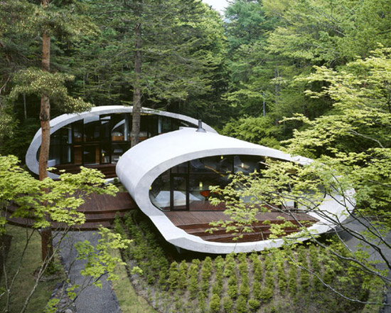 wonderful picture of strange house
