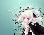 super anime background
