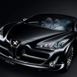 black car cool wallpaper hd
