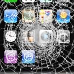 fractal iphone wallpaper