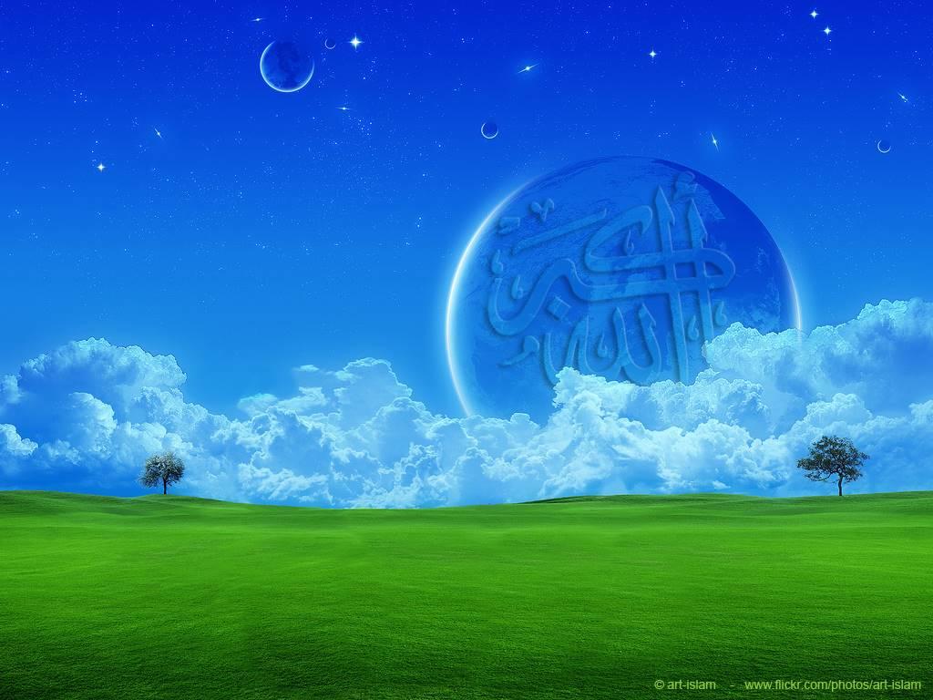great muslim wallpaper