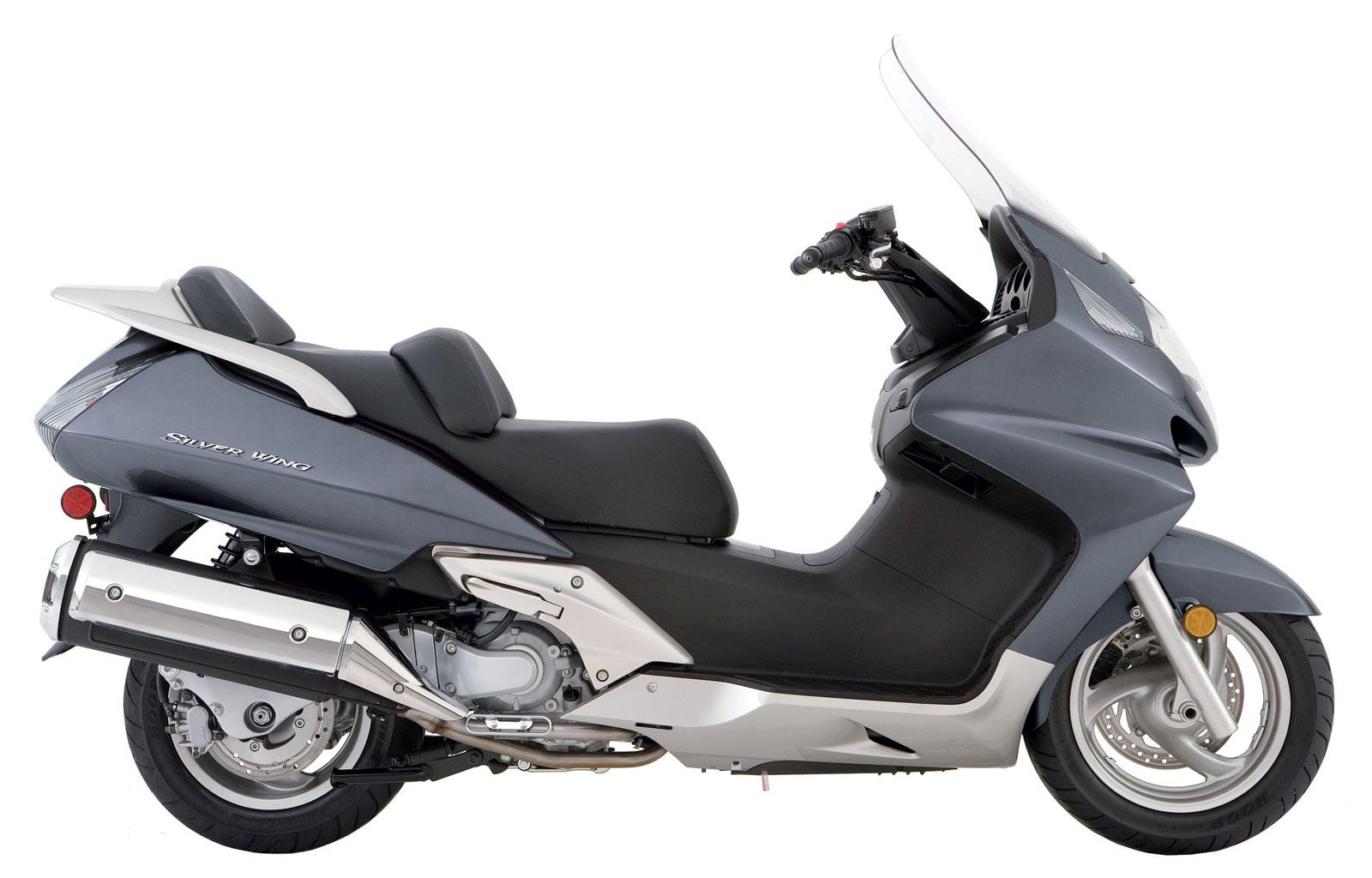 nice honda scooter