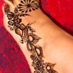 free henna tattoos