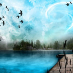 super nature picture
