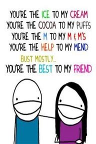 Best Friends Sayings Tumblr