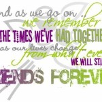 super best friend sayings