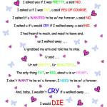 digital best friend poem