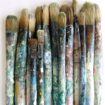 abstract free art image