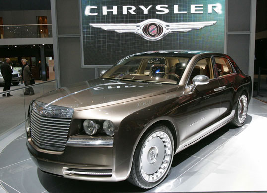 Chrysler Cars Hd Wallpapers Pulse