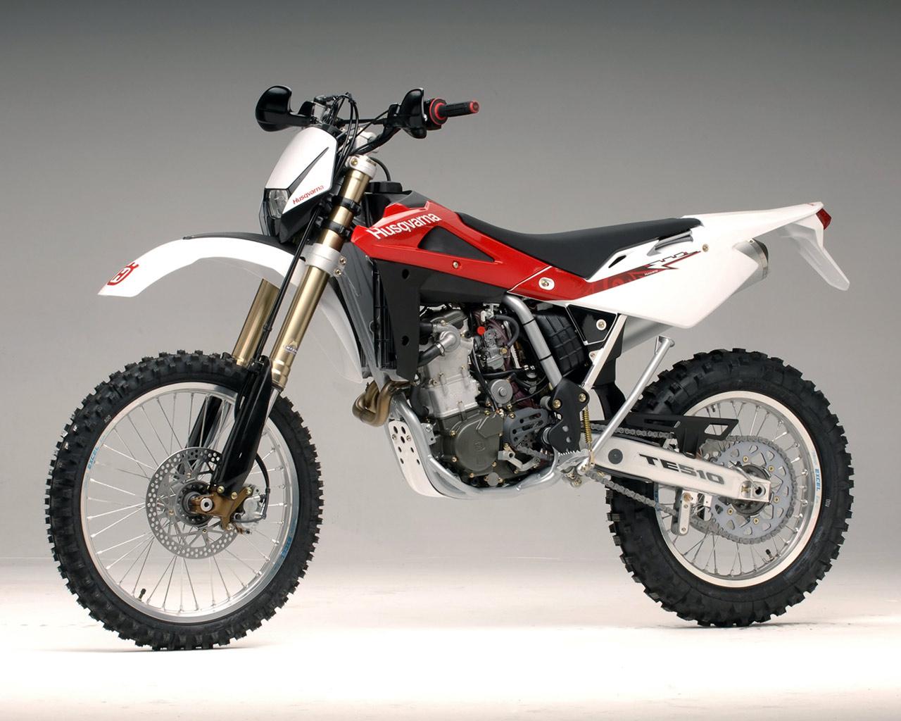 vector husqvarna bikes