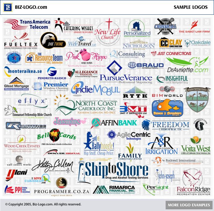 free business logos