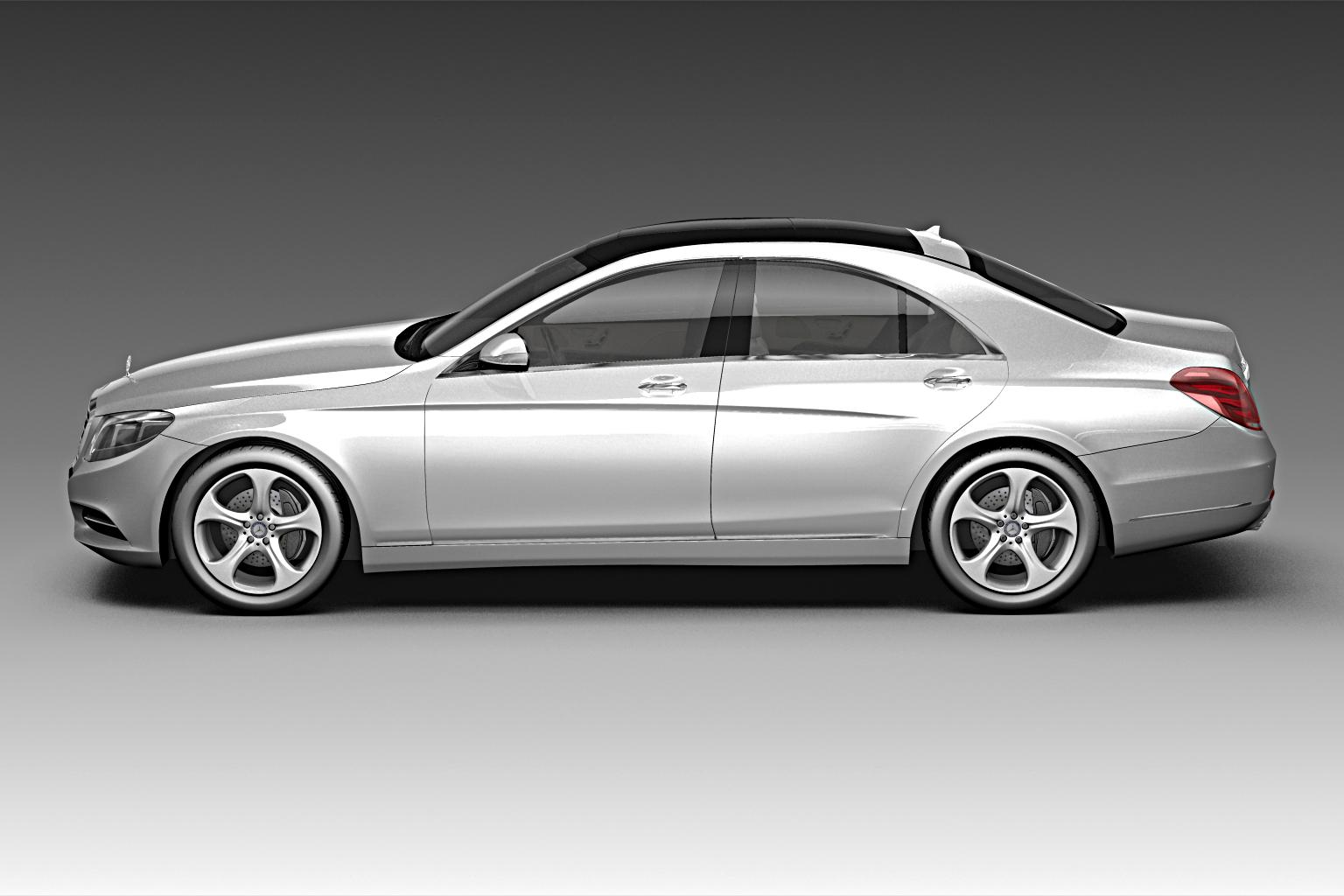 free mercedes-benz 2014 model