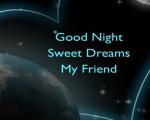 best good night wallpaper