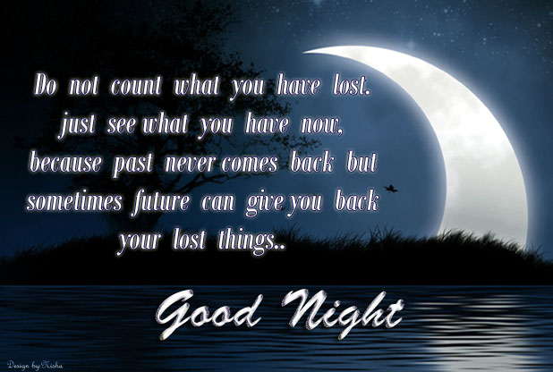 top good night quote image