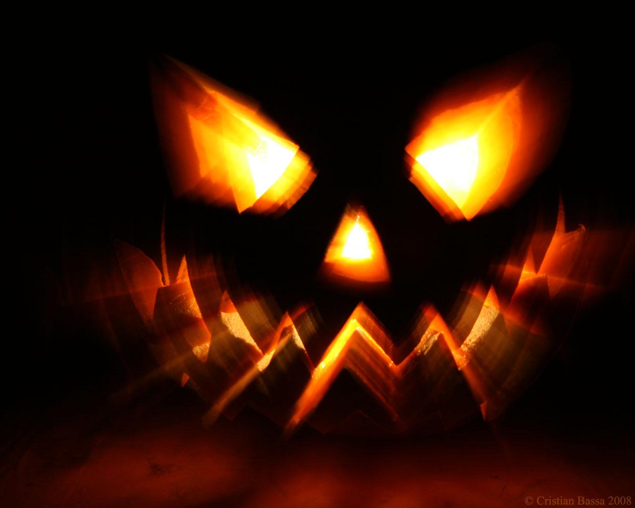 hd photo of halloween