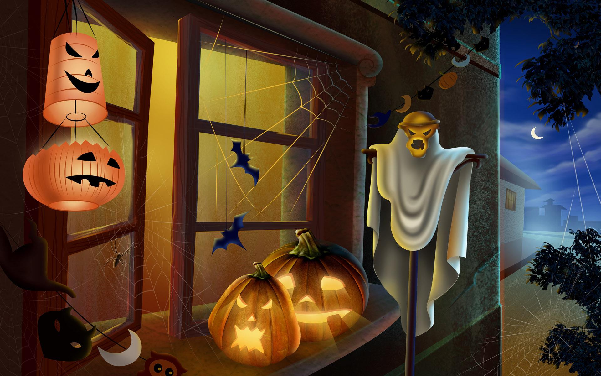 great halloween wallpapers hd