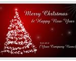 wonderful christmas ecards